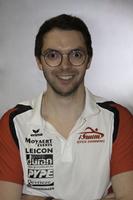 Matthias De Geeter