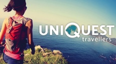 Uniquest travellers